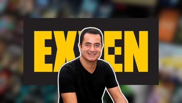 Dijital Yayın Platformu Exxen'in Maliyetini Açıklandı