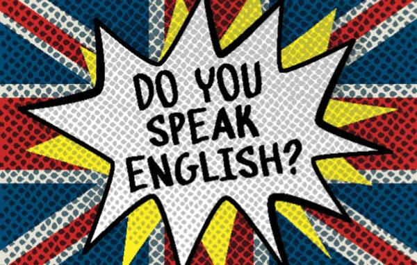 Second English Blog