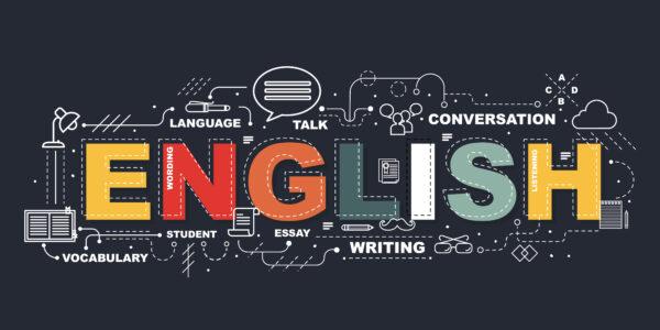 First English Blog